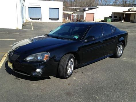 2005 pontiac grand prix gt for sale in chaign illinois classified americanlisted com purchase used 2005 pontiac grand prix gt widetrack sedan 4 door 3 8l 25mpg 107k miles nav in