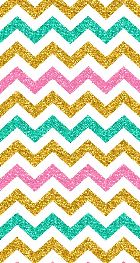 gold pattern pinterest pastel glitter chevron iphone wallpaper spring i p h o