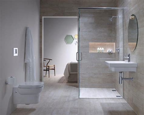 bathroom trends 2018 kohler s smart bathroom trends 2018 and practical tips