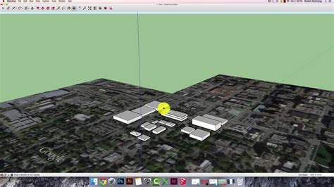 sketchup layout crop view unl mediahub student technology