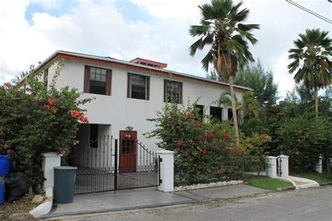 no 10 holders terrace four bedroom barbados home for sale