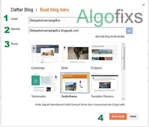 membuat website bagi pemula belajar membuat website blog dari quot nol quot untuk pemula