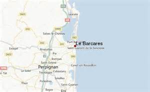 le barcares location guide