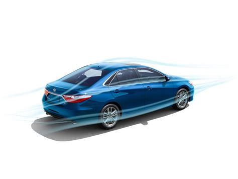 Southbay Toyota 2017 Toyota Camry Changes South Bay Toyota