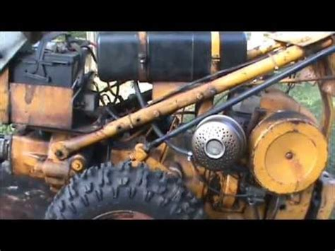 gravely fuel tank repair and electrolysis rust removal