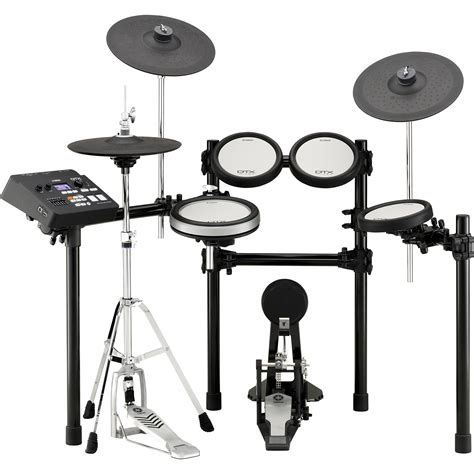 Dtx Drums yamaha dtx700k e drum set 171 e drum set