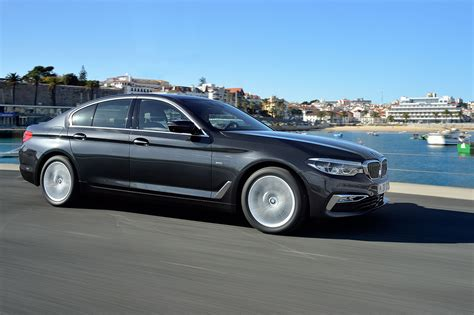 best series to 2013 bmw 5 series 2017 review by car magazine