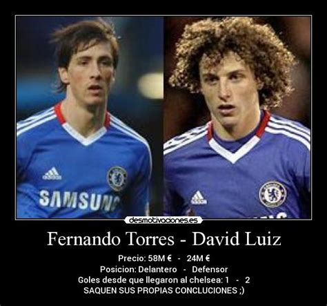 David Luiz Meme - fernando torres meme memes
