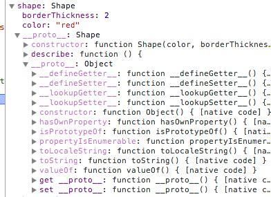 js pattern function understanding javascript object creation patterns