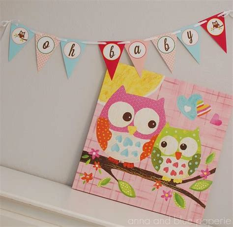 owl theme owl always love you baby shower baby shower ideas