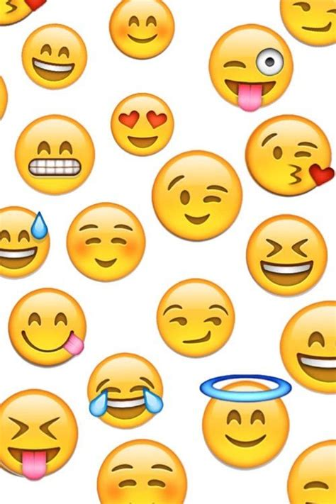 wallpaper emoji whatsapp 28 best emoji background images on pinterest iphone