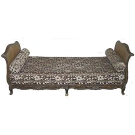 chaise lounge day bed antique louis xvi chaise lounge day bed sofa 2381878