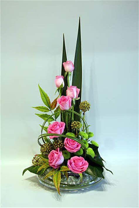 flower arranging by chrissie harten design 365