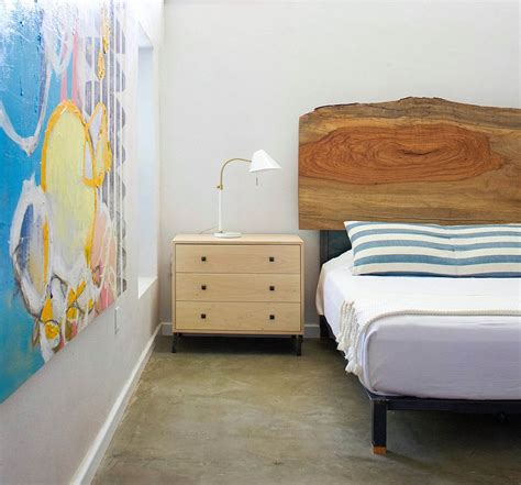 natural wood headboards 30 ingenious wooden headboard ideas for a trendy bedroom