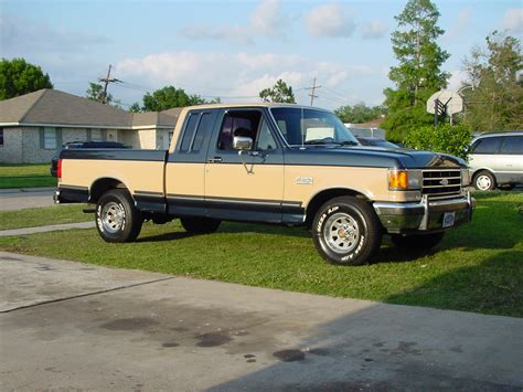 1985 ford f350 xlt lariat supercab reviews 1990 ford f 150 pictures cargurus