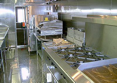 kitchen trailers u s mobile kitchens