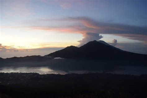 drive up mount batur climbing to the active summit of mount batur in bali