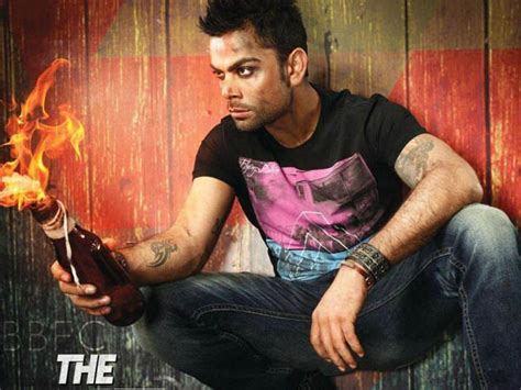 virat kohli tattoo virat kohli tattoos inked on his