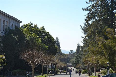 Mba Site Berkeley Edu by Photo Tour Of The Of California Berkeley