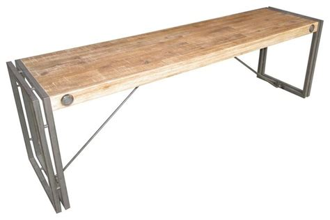 small accent bench sunizona bench small industrial accent storage