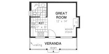 300 Square Feet Floor Plan by Cottage Style House Plan 0 Beds 1 Baths 300 Sq Ft Plan