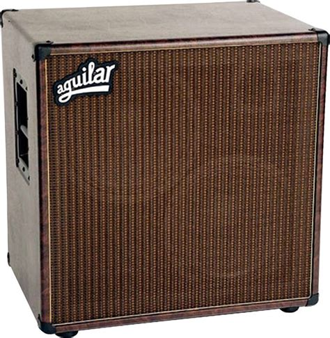 aguilar bass cabinet reviews aguilar db 212 2x12 bass speaker cabinet music123