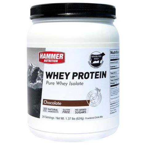 Whey Protein 2015 Prolinesportsnutrition 2015 Hammer Nutrition Whey