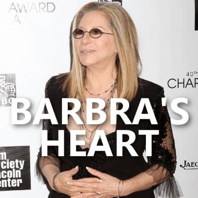 the cardiac killer video scam dr oz barbra streisand heart disease fight the lady