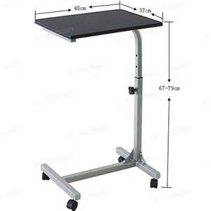 Adjustable Laptop Desk Stand Ebay