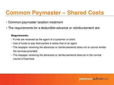 Common Paymaster Agreement Form Images Agreement Letter Format Paymaster Agreement Template