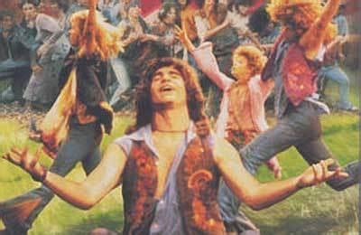 canzoni figli dei fiori mitici anni70