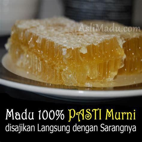 Madu Asli Murni Original jual madu dalam sarang