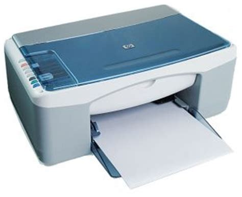 Printer Hp Psc 1210 All In One free hp psc 1210 all in one printer drivers versions