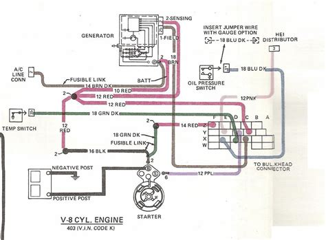 ac wiring diagram 1979 trans am 1979 trans am air