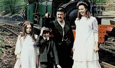 railroad children the original railway children where are they now