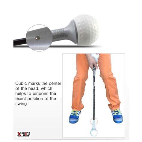 tempo swing kaxiya golf swing rhythm tempo balance impact timing