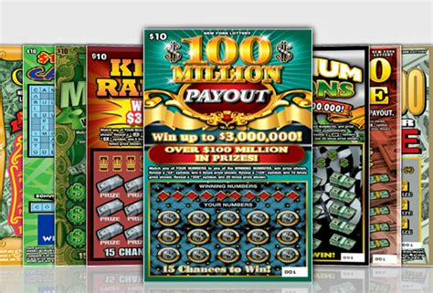 How To Win Money On Scratch Tickets - image gallery scratchoff