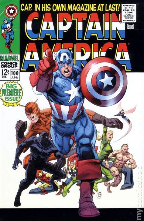 the book of captain america multilingual edition books captain america omnibus hc 2011 marvel 1st edition