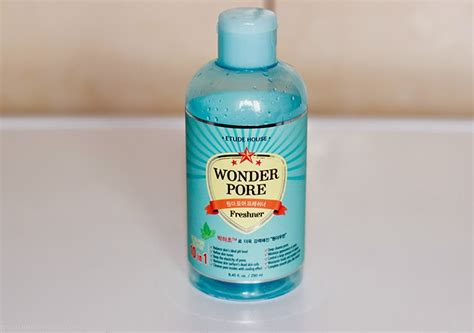 Etude House Pore Freshner 250ml etude house pore freshner 10 in 1 review korean toner