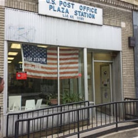 united states post office closed island city