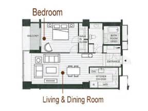 Japanese Apartment Floor Plan Furnished Apartment In Tokyo Japan Sample Coordination