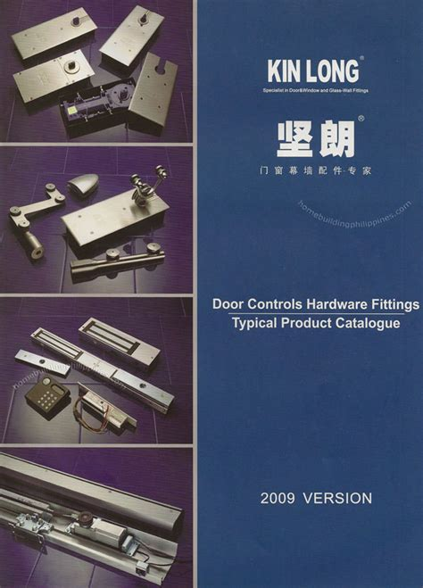 Home Furniture Design Catalogue kin long door controls hardware fittings