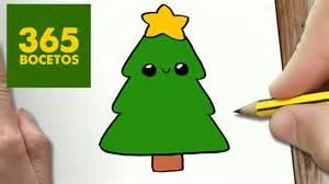 arboles de navidad dibujo como dibujar un arbol para navidad paso a paso dibujos
