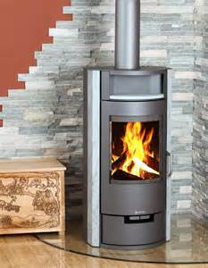 Modern Wood Burning Stove Contemporary Wood Burning Stoves Kvriver