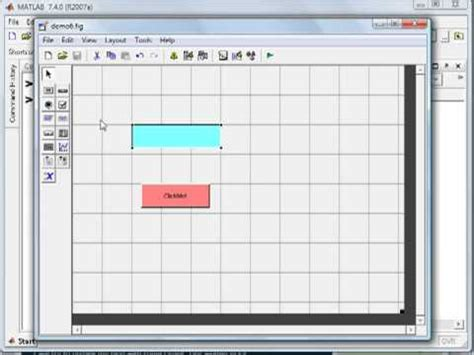 Mathworks Application Creating Gui Applications With Matlab