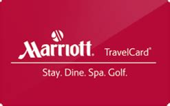 Buy Marriott Gift Cards - buy marriott travelcard gift cards raise