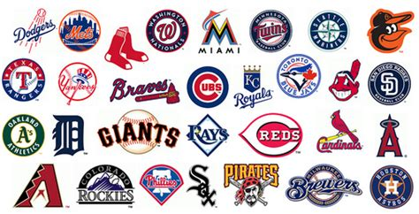 Calendario Mlb 2017 The Wall Journal On Quot Which Of The 30 Mlb