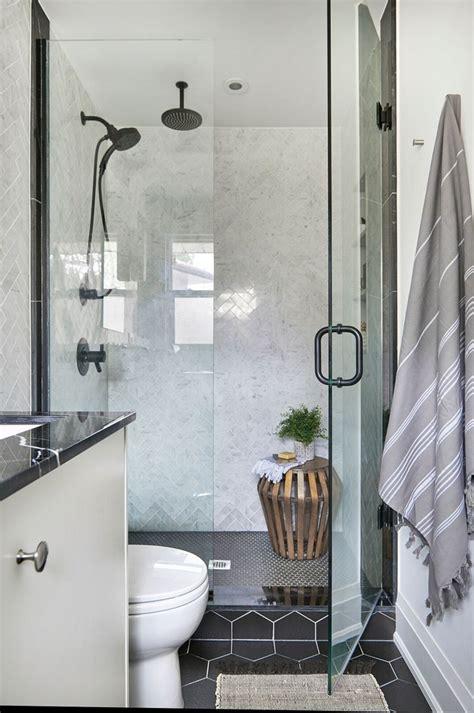 blooming black bathroom vanity  white marble top