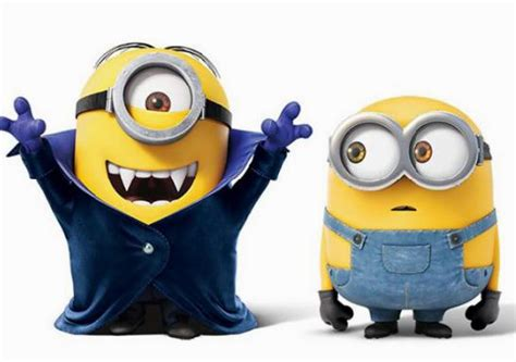 film kartun terbaru minions minions movie 2015 gambar lucu terbaru cartoon animation
