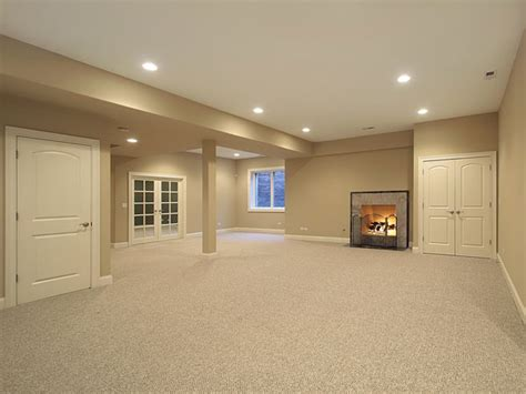 chicago basement remodeling and finishing